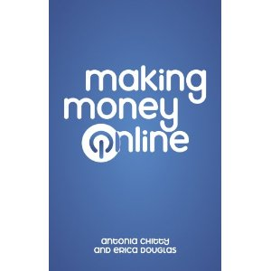 Making Money Online Book