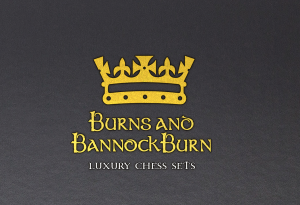 Burns and Bannockburn Logo